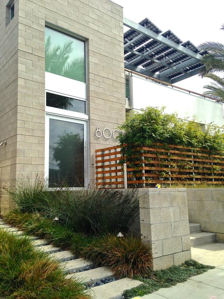Terrain landscape design build for Landscape design build