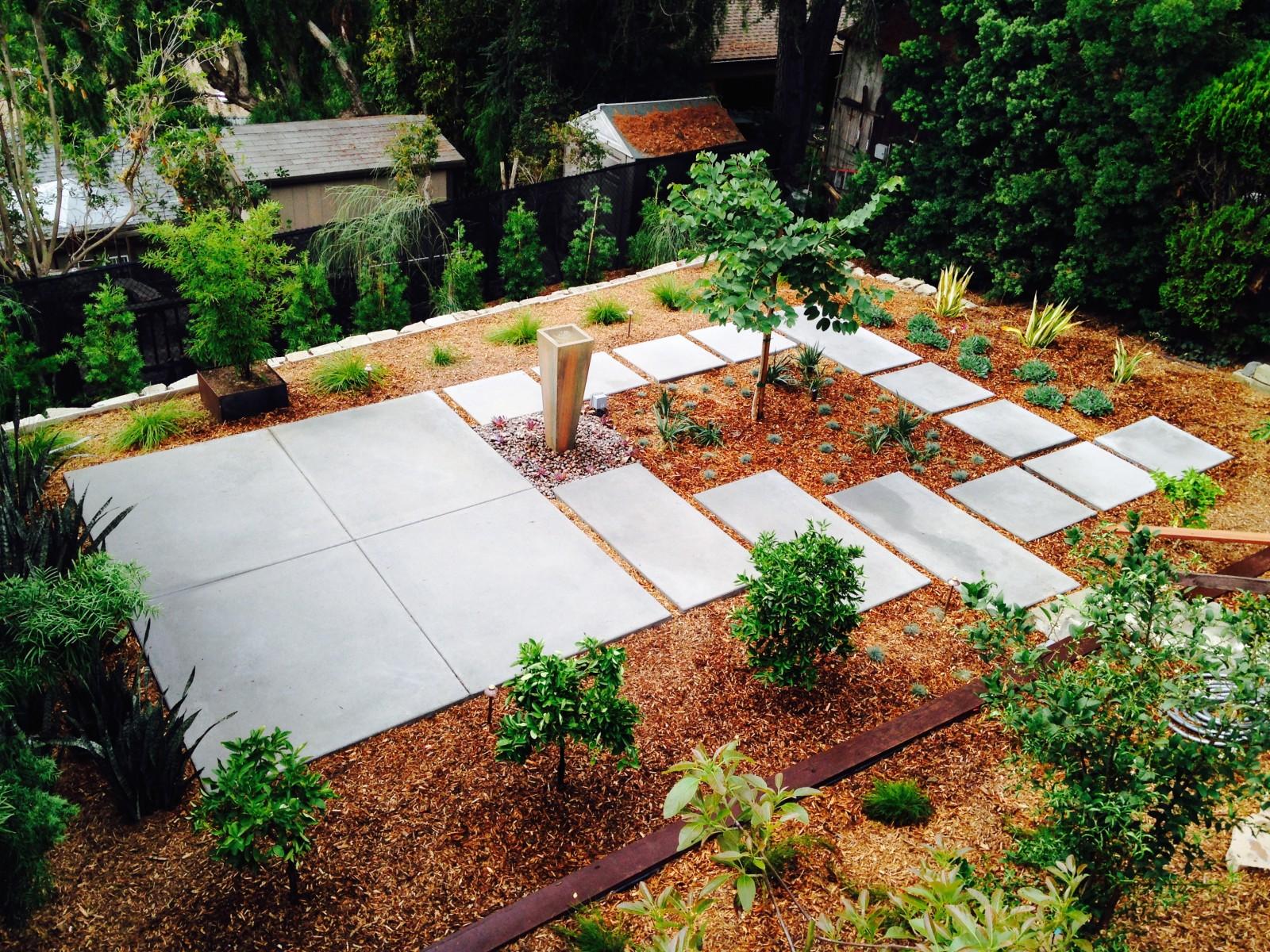 Terrain landscape design gallery for Terrain landscape architecture